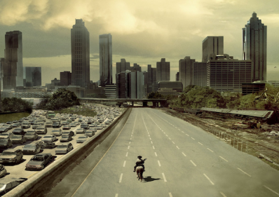 "image courtesy of AMC's ""Walking Dead"""